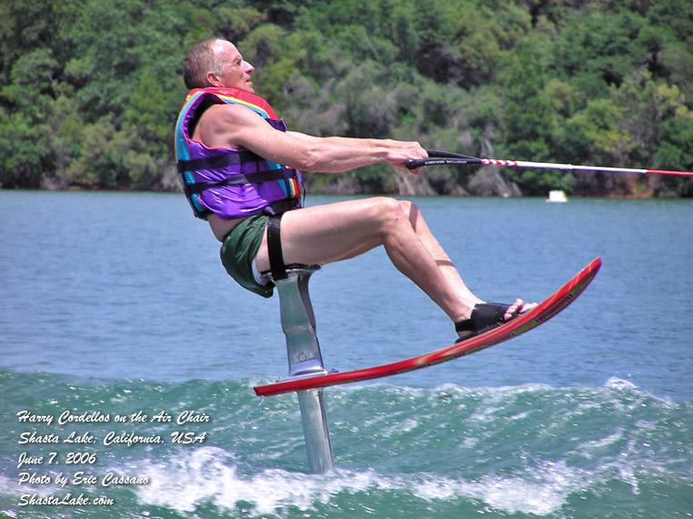 water ski air chair chair design ideas